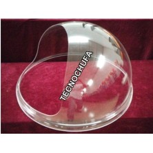 PLEXIGLASS BUBBLE 60 CMS DIAMETER