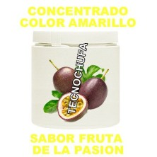 PASSION FRUIT FLAVOR CONCENTRATED FOR COTTON CANDY