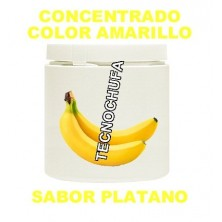 BANANA FLAVOR CONCENTRATED FOR COTTON CANDY