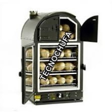 VILLAGE STOVE ELECTRIC POTATO BAKING OVEN