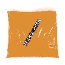 BAG OF 1 KG. SUGAR SEMICONCENTRATED CARAMEL GLAZE FOR POP CORN