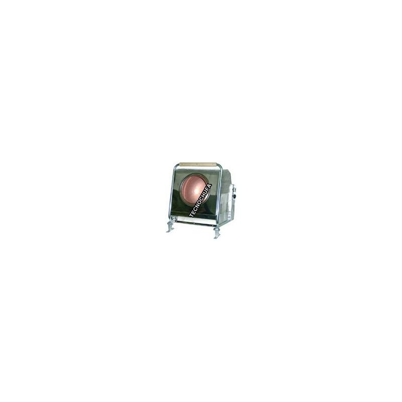 PRALINE ROASTER MACHINE MINI TECNO INOX - 6 LITERS/HOUR