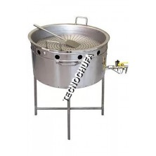 CHESTNUT ROASTER ECO-A TRADITIONAL GAS