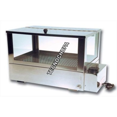HOT-DOG MACHINE VAPD-400 (VAPORIZER)