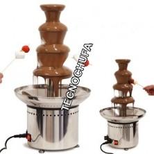 CHOCOLATE FOUNTAIN CHOCO KING 600