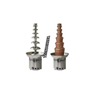 CHOCOLATE FOUNTAIN CHOCO KING 1000