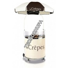 SPECIAL CART FOR CREPES VANILLA
