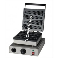 WAFFLE MACHINE 4 L WITH STICK