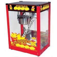 POPCORN MACHINE TECNOPOP 8 OZ
