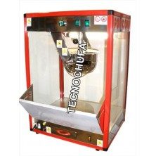 POPCORN MACHINE TECNOPOP 10 OZ - MINIJOLLY