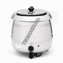 SOUP KETTLE OS-10 INOX