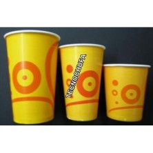 BOX 2000 COLD DRINKS CUPS 350 CC