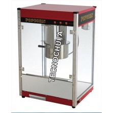 POPCORN MACHINE TECNOPOP 16 OZ