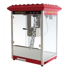 POPCORN MACHINE TECNOPOP 16 OZ-T RETRO